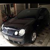 自售  2003年 VW 福斯 Polo 1.4