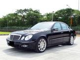 2007年 Benz W211 E350 車美 特價中