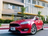 2019 FOCUS 1.5T ECO BOOST 一手車 跑少