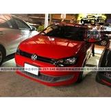【FB搜尋桃園阿承】福斯 超人氣POLO 2010年 1.4 紅色 二手車 中古車