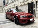 自售~汎德總代理~E46 BMW 320CI ~稀有雙門車款~品味首選.