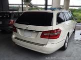 豐成汽車 賓士BENZ E200 Avantgarde  稀有五門轎式休旅