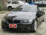 BMW 335CIC 3.0 電動硬頂敞篷~雙渦輪~M包空力套件~避震~卡鉗~