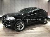 2015 BMW X6 Xdrive35i 跑一萬 超美車況 不二價 達通車業
