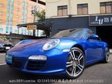 12年式PORSCHE 911(997) CARRERA 經典RR跑車 限時特價