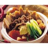 蕃茄咖哩火鍋