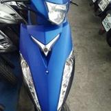 山葉RS ZERO 100 2012年