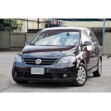 2006 福斯 VW GOLF V PLUS