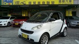 SMART(fortwo coupe)都市停車便利帥氣小跑車