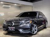 德義汽車 小張嚴選 2014年 Benz E350 Avantgarde AMG