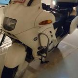 自售)BMW 850rr 退役警用重機