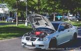 自售 2008年出廠 BMW E92 M3 美國VF機械增壓套件 600匹