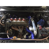 Toyota Camay 渦輪增壓改裝 動力提升