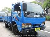 2005 五十鈴 ELF 一路發 3.0 藍 中彰汽車