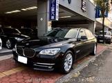 2013年式 總代理 BMW ActiveHybrid 7L(3.0)實跑7萬