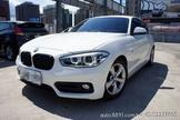 BMW F20 118i 市場少有 實車實價 原廠保養 認證車