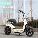 摩酷 電動自行車