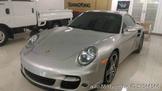 2007年-保時捷 Porsche 911TURBO 經典千萬超跑