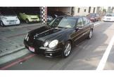 Benz/朋馳 E350 31萬 黑色 2005