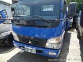 自售2011年堅達3.5噸6輪柴油貨車 一手車升降尾門可全額貸款630000