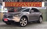 福利乾隆汽車-烏日旗艦店 New FX35 吸頂版 頂級影音 環景攝影 衛星導航
