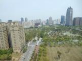 華人匯豪宅俯瞰農16l凹仔底公園雙平車