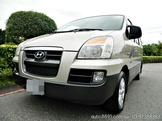 【實價:21萬8仟】2006型 柴油9人座商用休旅車