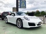 2017年Porsche 911 Carrera S總代理 60萬選配-達通車業