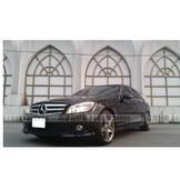 2008年-賓士-C300 (熱門車款.車況優)『全額貸.低利率』買車不是夢想.歡迎加 LINE.電(店)洽