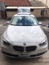 車主自售2014年式BMW小改款GT 520D純跑6萬多公里
