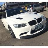 2008年 M3 4.0 白 BMW