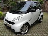 全家汽車 2008年 SMART 僅跑4萬公里 1.0 快撥頂級版