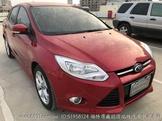 福特原廠認證中古車部-台南2014年FOCUS1.6四門CW豪華版