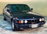 BMW E34 520i 老B 正牌 便宜賣