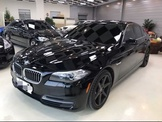 535i BMW 2014年 實跑