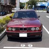 BMW 1994 E34 520i