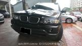 2001年 BMW  X5 剽悍越野 強悍有理!