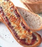 焗烤法式麵包