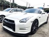 正2013年 NISSAN GTR R35 特仕版 珍珠白 東瀛戰神 僅跑兩萬