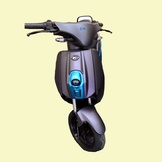 KYMCO COZY 電動車 電動摩托車