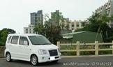 冠鈜車業 全額貸 低利率.免頭款 03年 SOLIO 頂級轎車版 6合一影音系統