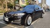 實車實價 寶馬 F10 BMW 520D 柴油車 超省油 環景顯示