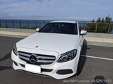 Mercedes-Benz C-Class Sedan 2016款 2.0L