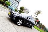 2012 Audi 奧迪 Q5 2.0 TFSI quattro S-LINE 限量版本 黑色