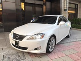 LEXUS IS250 2007年