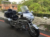 個人自售 HONDA GL1800 GOLD WING 07年 Gold Wing 1800  自售