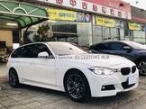 2015 BMW 3-Series Touring 320i M Sport P
