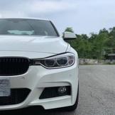 15年 BMW 328i M Sport 2.0 衛星導航 倒車顯影 倒車雷達 雙魚眼頭燈 可認證 全車原版件 僅跑五萬