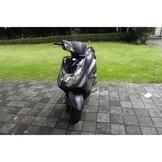 【松山-巨翔】2011年 山葉Yamaha 勁戰2代