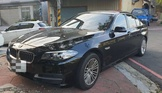 #520i BMW 2014年 總代理 實跑4萬